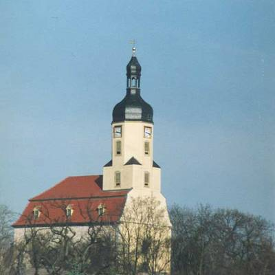 wethau kirche
