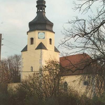 loebitz kirche 2001
