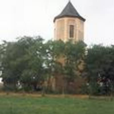 Kirche Kleinhelmsdorf